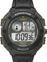 Timex  T49982 Expedition Vibe Shock