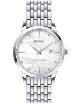 DOXA 106.15.051 D.15 Slim Line 2 Ladies