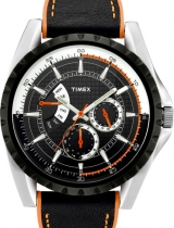 Timex T2M428 Men's Retrograde