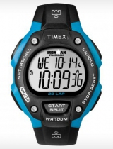 Timex T5K521 Timex Ironman Traditional 30-Lap Fuul-Size